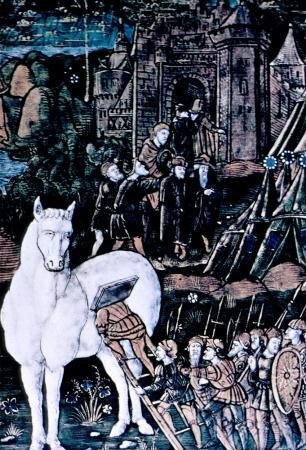 Peinture du 16e siècle