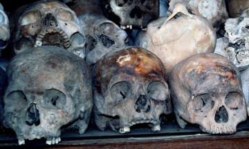 Un détail de l'histoire selon les communistes : le génocide du peuple cambodgien