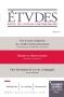 2015 - Études