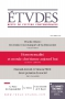 2014 - Études