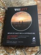2021 - Philitt n°11 : Déclin et salut de la littérature