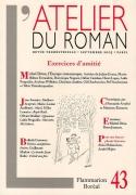 2005 - L'Atelier du roman