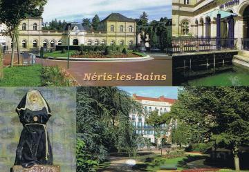 Néris-les-Bains