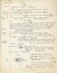 226 - Note de travail manuscrite, années 1950 bis.png
