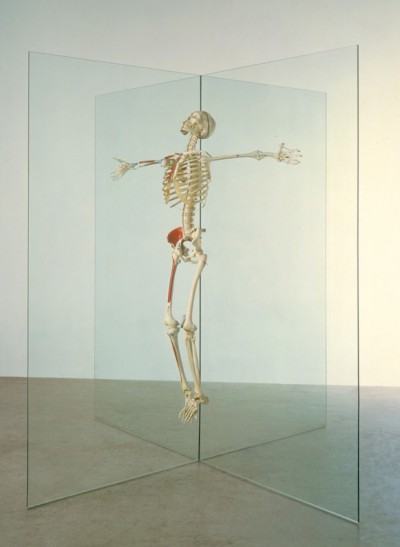 Damien Hirst, Resurrection