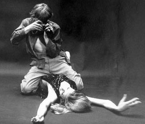 Michelangelo Antonioni, Blow-Up