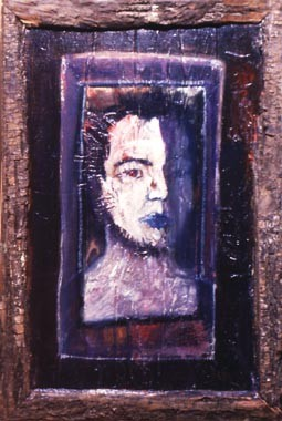 Laurent Pellecuer, Autoportrait