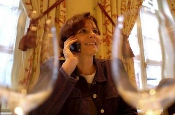 Florence Aubenas, bientôt sainte, Reuters