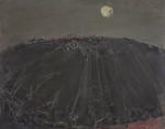 William Congdon, Luna 7, Subiaco, 1967.jpg