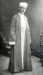 183 - Louis Massignon à l%u2019Université d%u2019Al Azhar,1909.jpg