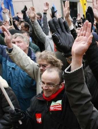 Grèves, syndicalisme, CGT